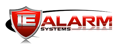 IE Alarm Systems Logo
